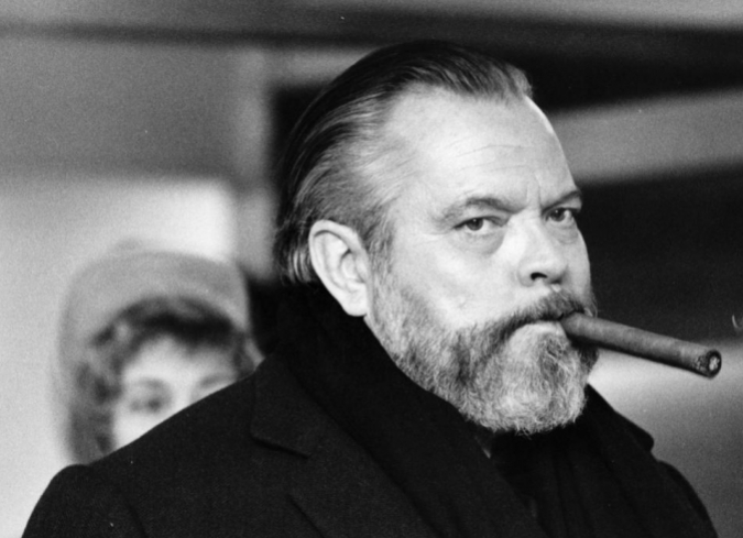 ?The Other Side of the Wind?, de Orson Welles, será finalizada por Netflix. - ENFILME.COM