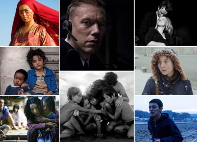 filmes oscars 2019