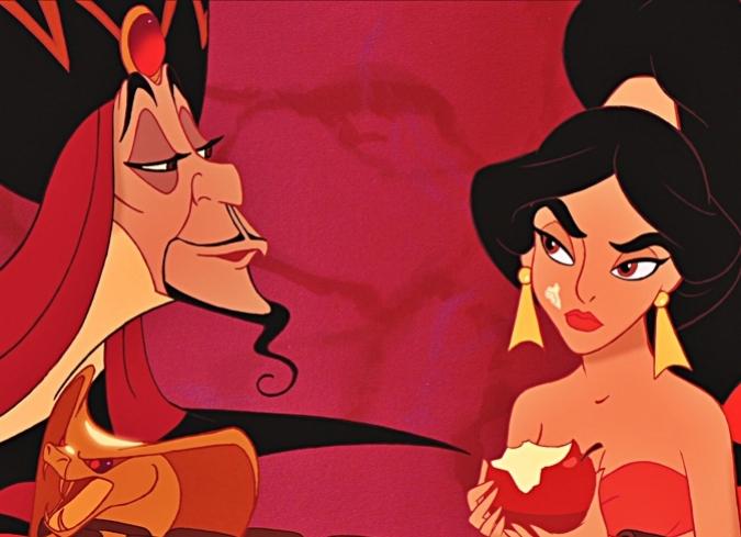 9 chistes subidos de tono en las películas de Disney