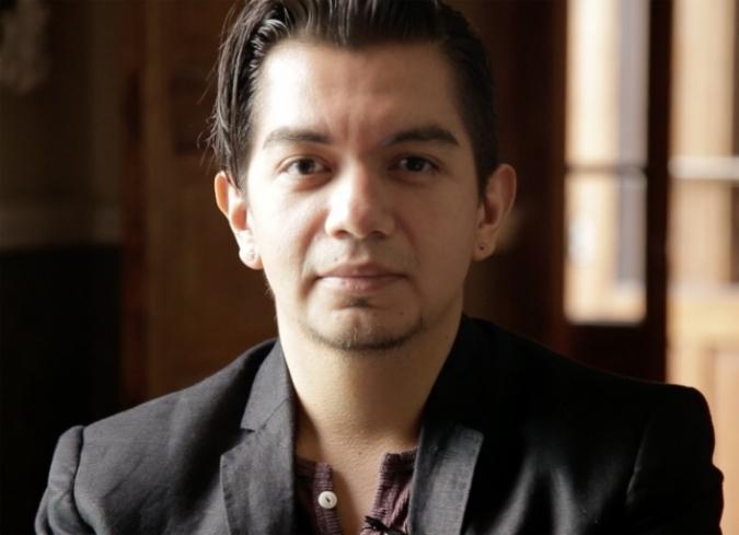 Sergio Flores Thorija, director de '3 mujeres' FICMbyEnFilme: Hay que  empujar el lenguaje cinematográfico - ENFILME.COM