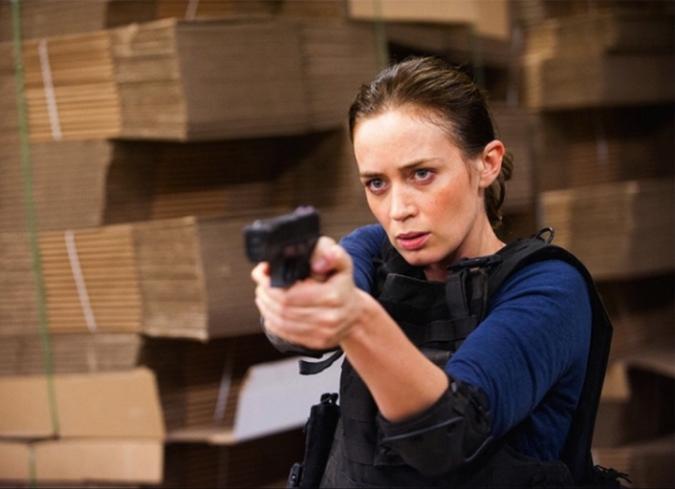 Emily Blunt podría participar en la tercera película de \'Sicario ...