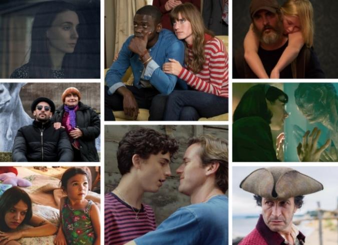 La prestigiosa revista delBritish Film Institute(BFI),Sight & Sound, ha dado a conocer su lista de las mejores películas de 2017. La selección fue realizada por 188 autoridades en la materia ?que incluye cr& - ENFILME.COM