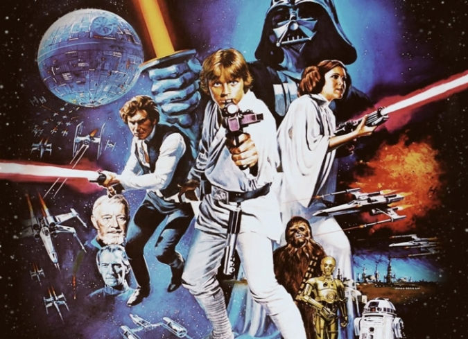 ¿Qué hace a 'Star Wars' ser 'Star Wars'?, un videoensayo