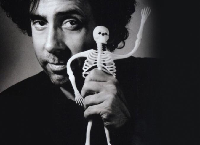 La influencia del expresionismo alemán en el cine de Tim Burton