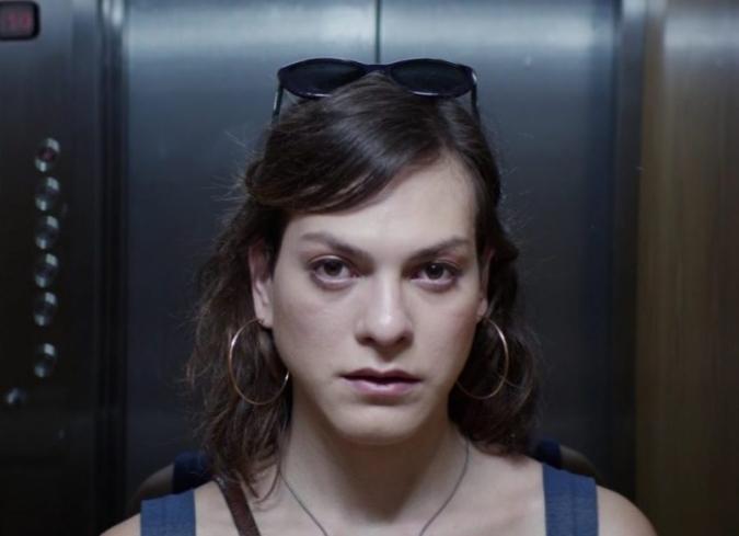 ... El quinto largometraje de ficción del cineasta chileno 63135da9a3e